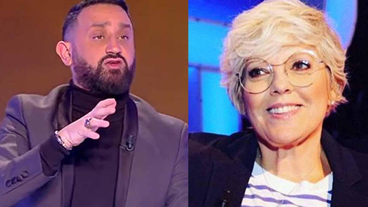 Laurence Boccolini tient sa revanche après les critiques blessants de Cyril Hanouna