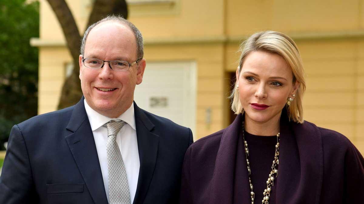 Le prince Albert lâche un gros dossier avant le malaise de Charlène de Monaco