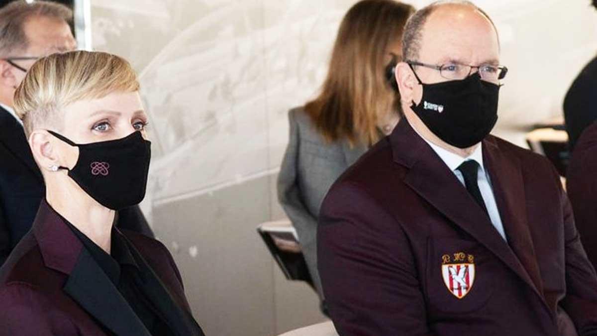 Le prince Albert révèle son plus gros regret avec Charlène de Monaco