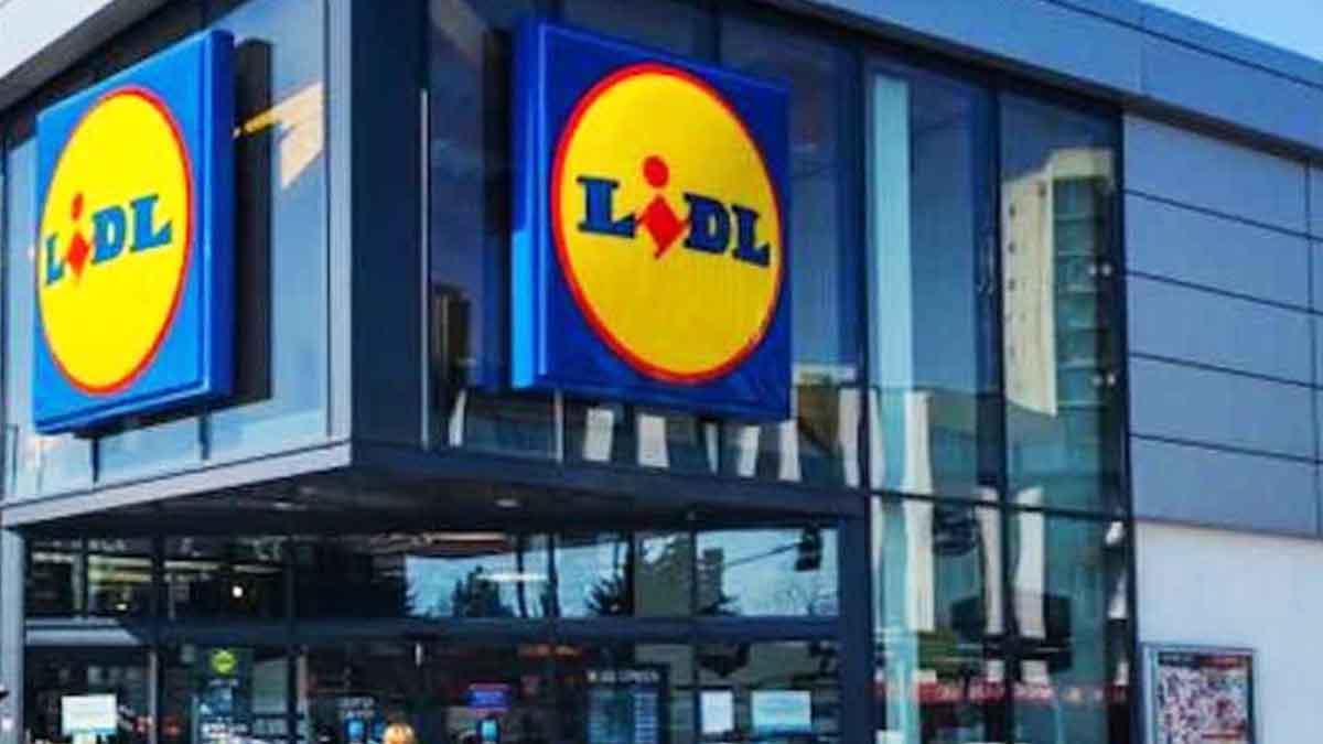 Lidl : sa gamme de produits de beauté BIO pour moins de 5 euros sarrache comme des petits pains !