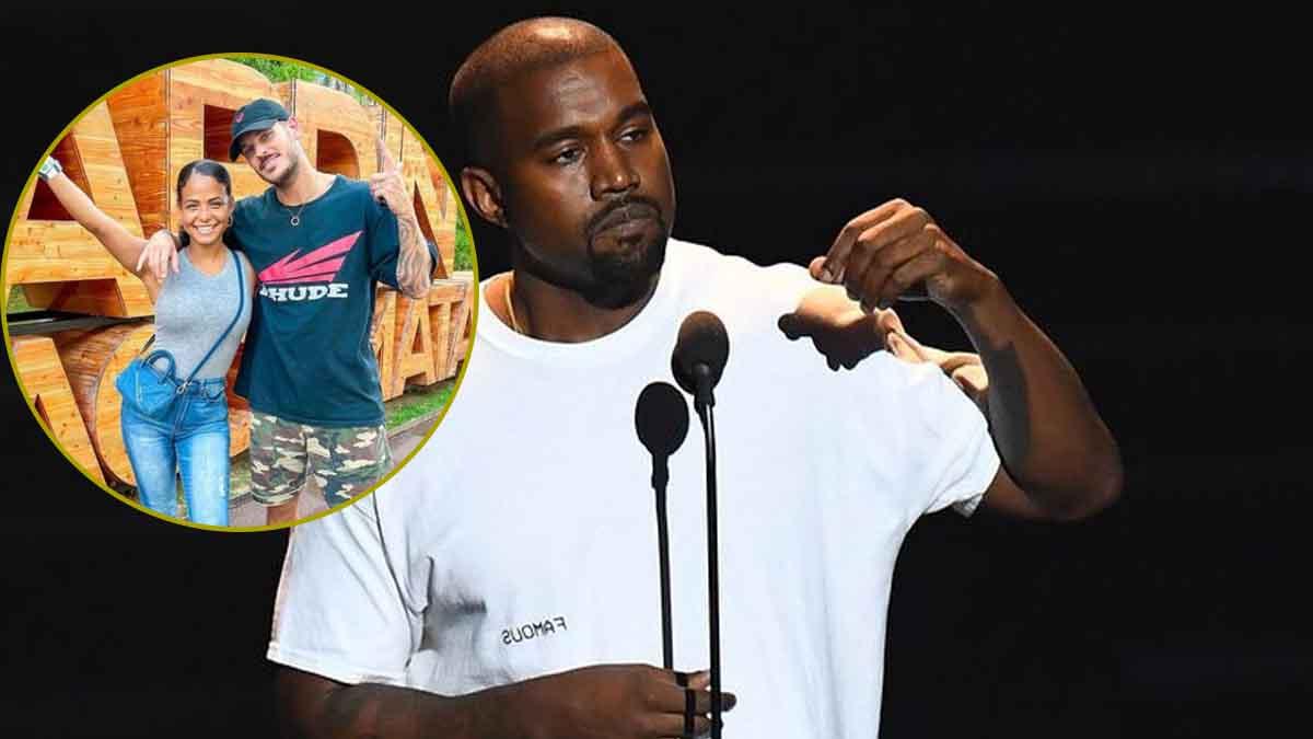 M. Pokora et Christina Milian : infidélité cette trahison avec Kanye West