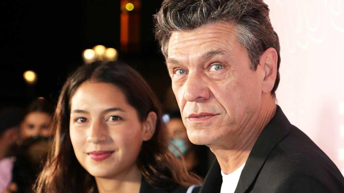Marc Lavoine divorce de Line Papin : la jeune écrivaine déjà en très belle compagnie sur Instagram !