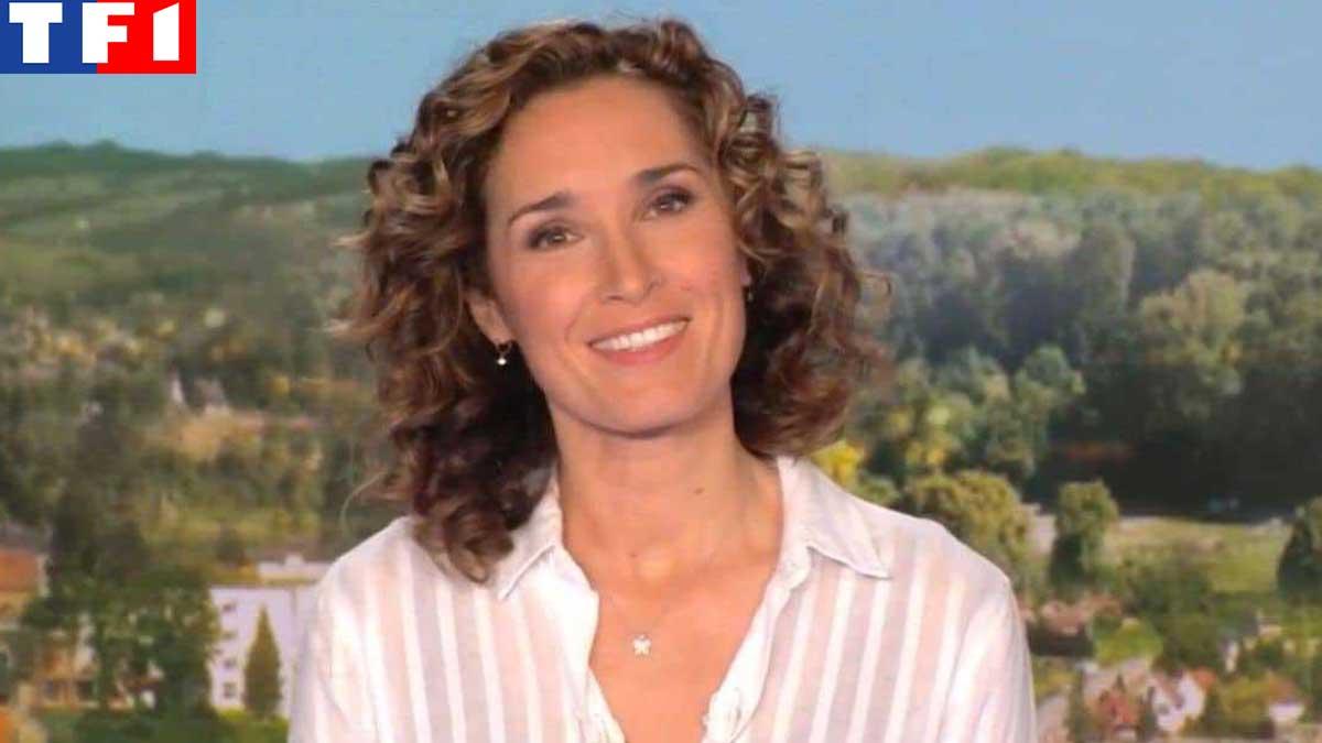 Marie-Sophie Lacarrau, son énorme salaire dévoilé, ça vaut le détour !