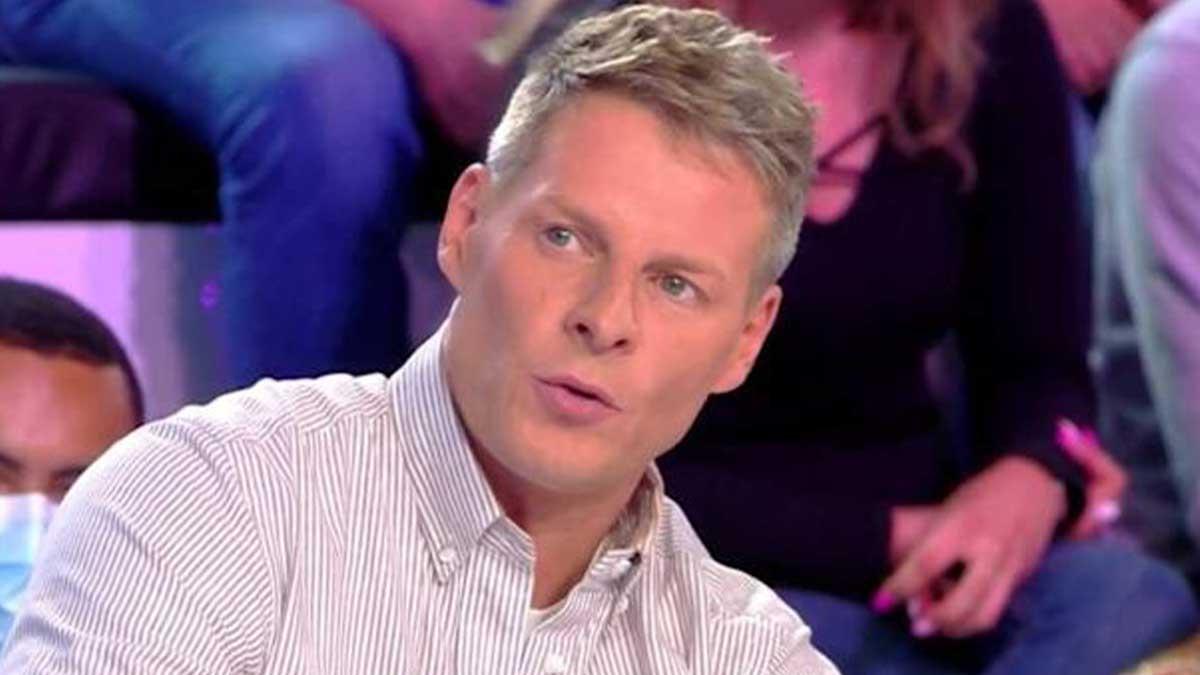 Matthieu Delormeau dévoile cette célèbre mannequin qu'il a rembarrée à 02 reprises