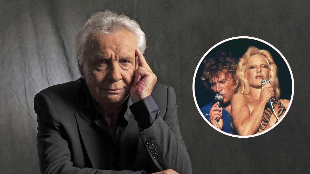 Michel Sardou, révélations impudiques sur le couple Sylvie Vartan-Johnny Hallyday