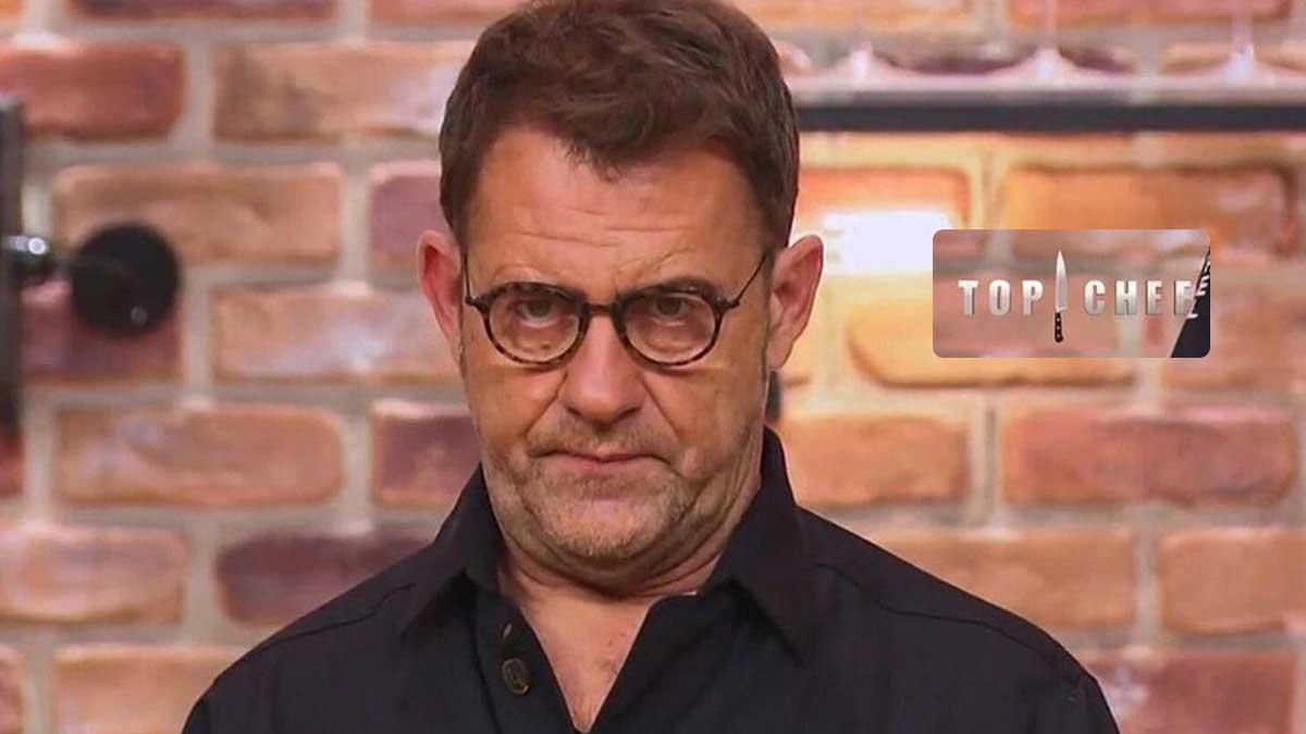 Michel Sarran viré de Top Chef (M6), les raisons dévoilées