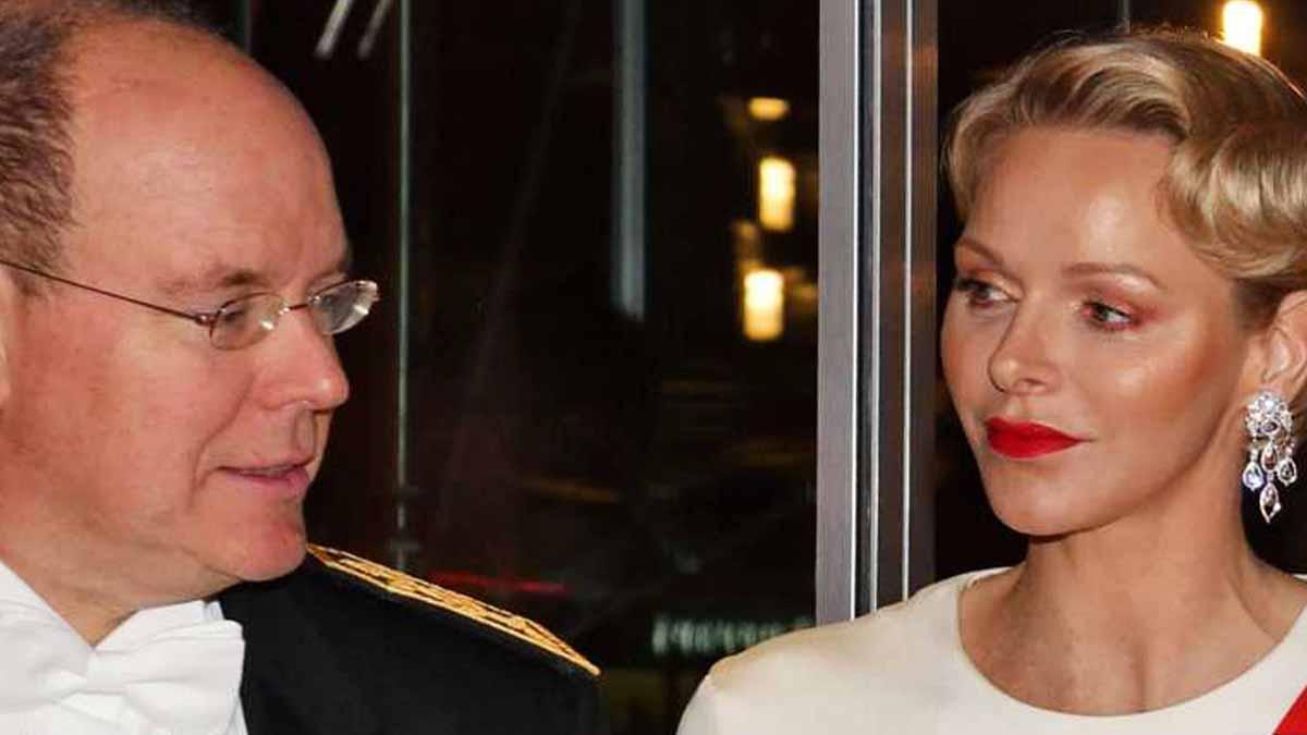 Prince Albert perd patience nouvel abandon de Charlène de Monaco Révélations