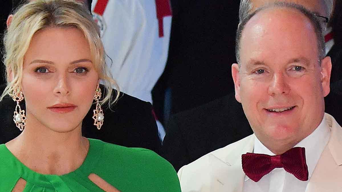 Prince Albert, testament de la discorde, Charlène de Monaco lésée, encore une autre crise