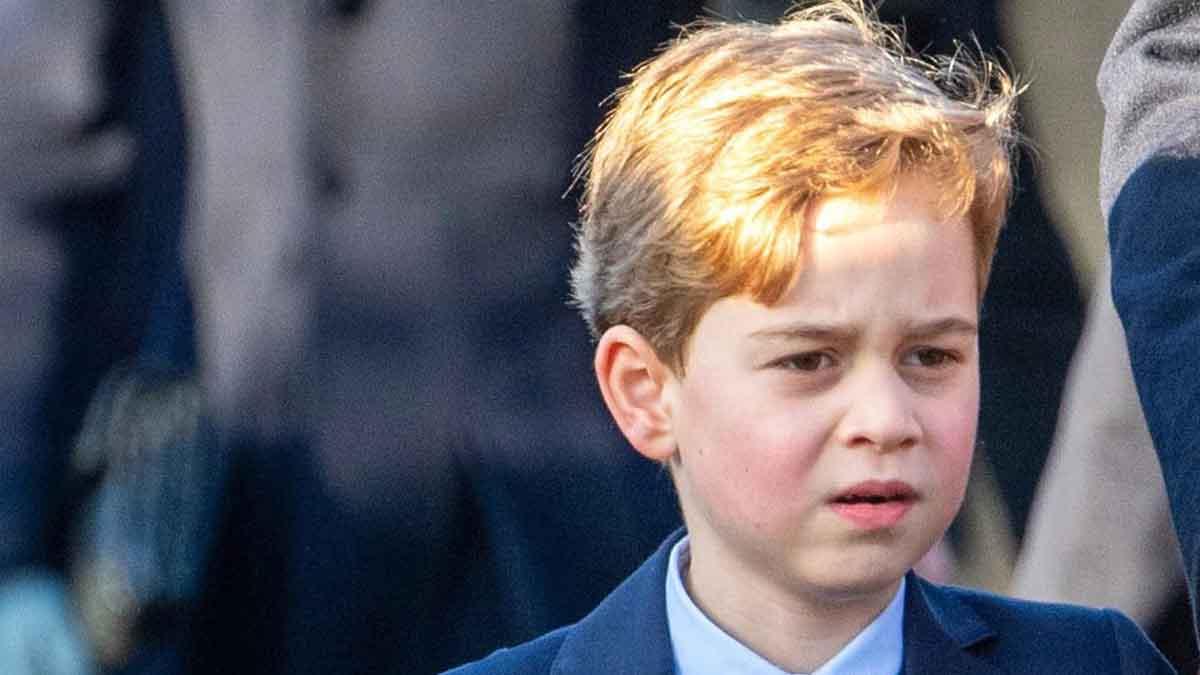 Prince George : ce pire scénario qui l'éloigne à jamais du trône d'Angleterre !