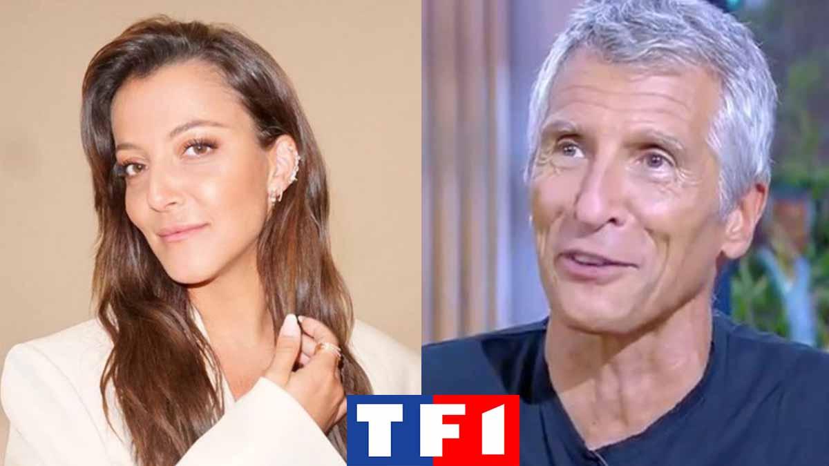 """""""The Voice All-Stars"""" : Camille Lellouche rembarre Nagui en plein direct après son tacle bien senti à TF1"""