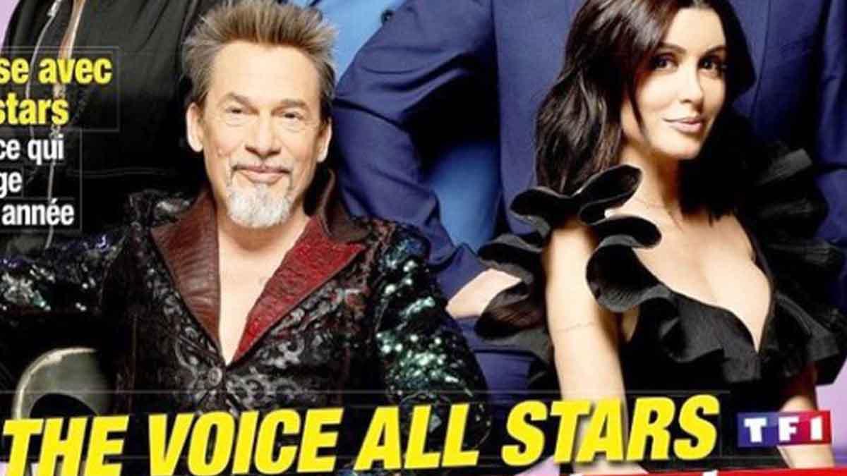 The Voice All-Stars : ces propos de Florent Pagny à Olympe qui ne passent pas ! La Toile choquée !