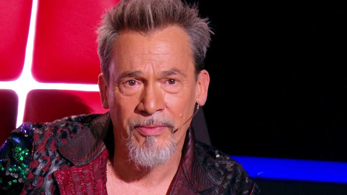 The Voice : Florent Pagny viré du télécrochet ? Il répond !