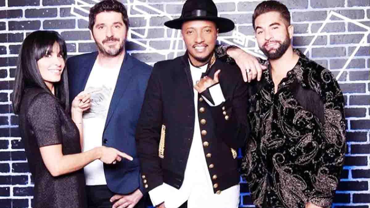 The Voice Kids : Jenifer et Soprano exclus TF1 révèle lidentité des 02 nouveaux coachs de la saison 8