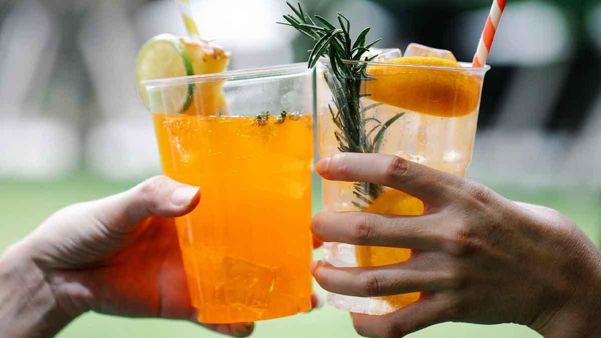 Voici 4 bonnes raisons de boire du jus de citron à jeun chaque matin