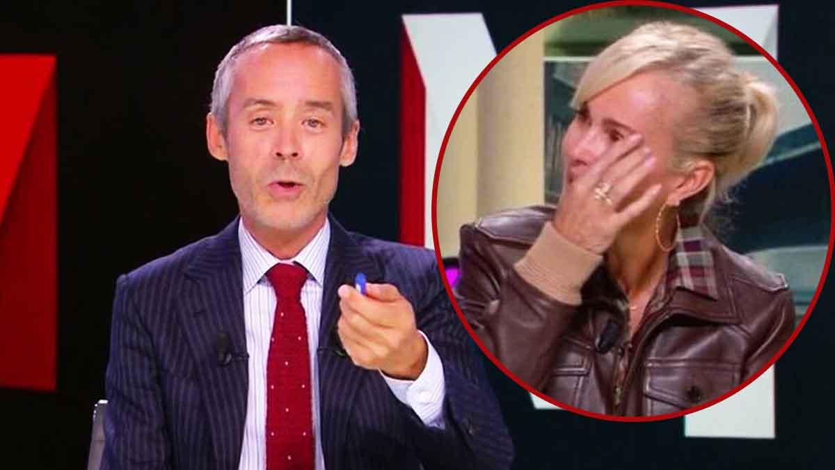 Yann Barthès : cette photo de Johnny qui a provoqué les larmes de Laeticia Hallyday !
