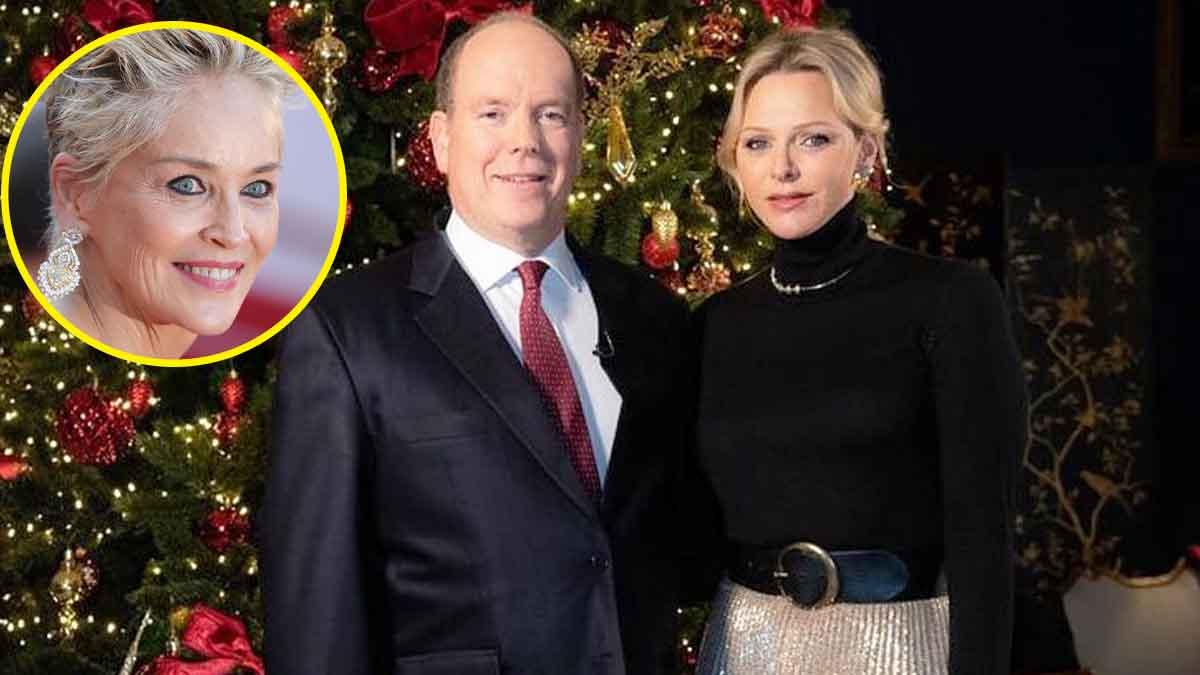 Albert de Monaco a oublié Charlène ? Cette soirée avec une célèbre sportive après Sharon Stone !