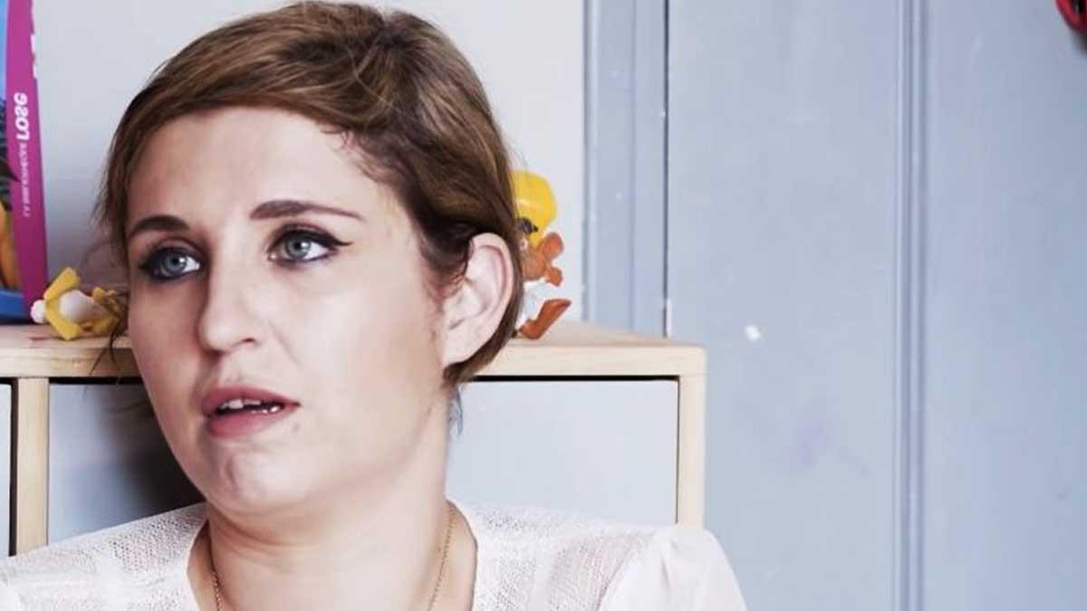 Amandine Pellissard : taxée d'être une maman laxiste, elle pète les plombs !
