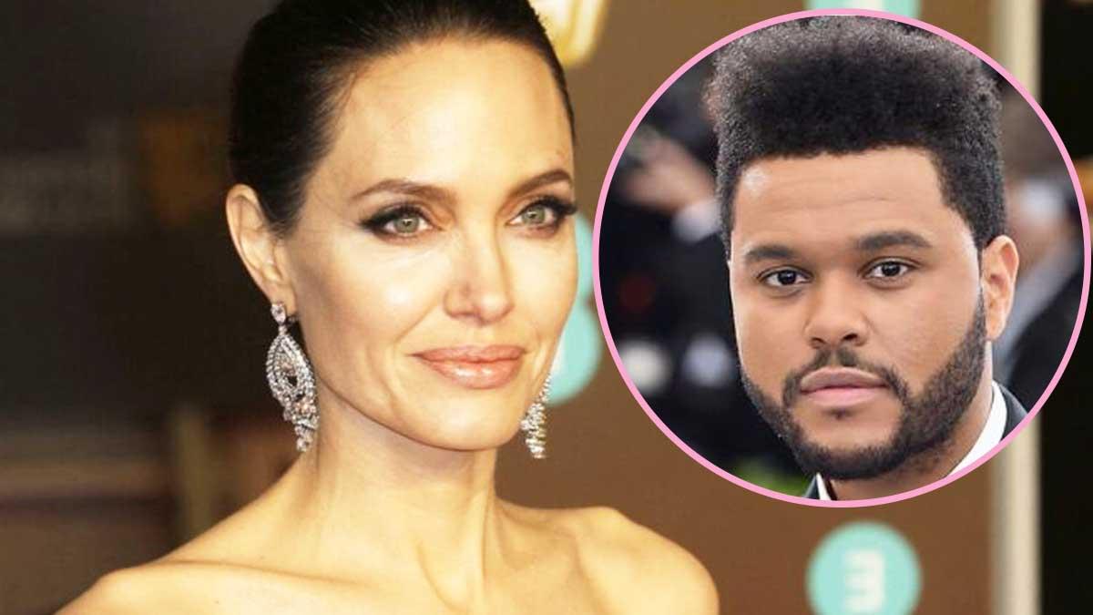 Angelina Jolie s'accroche à The Weekend, leur couple confirmé !