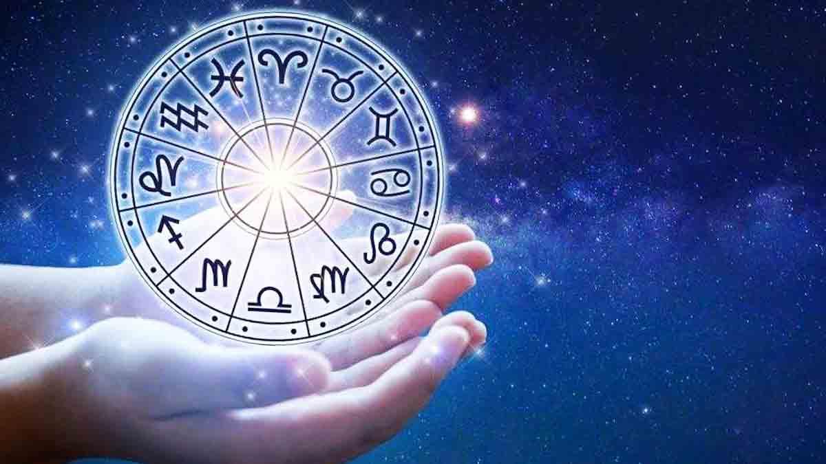 Astrologie : Découvrez les signes du zodiaque qui sont les plus chanceux de ce mois