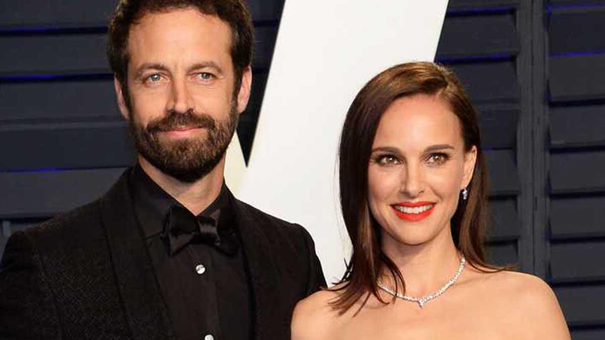 Benjamin Millepied : le mari de Natalie Portman fait une annonce coup de théâtre !