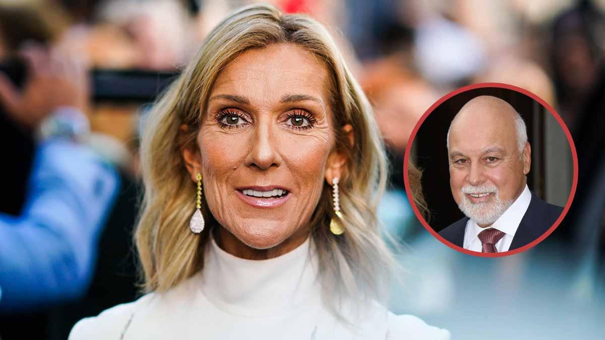 Céline Dion ce récit poignant des derniers jours vécus par René Angélil