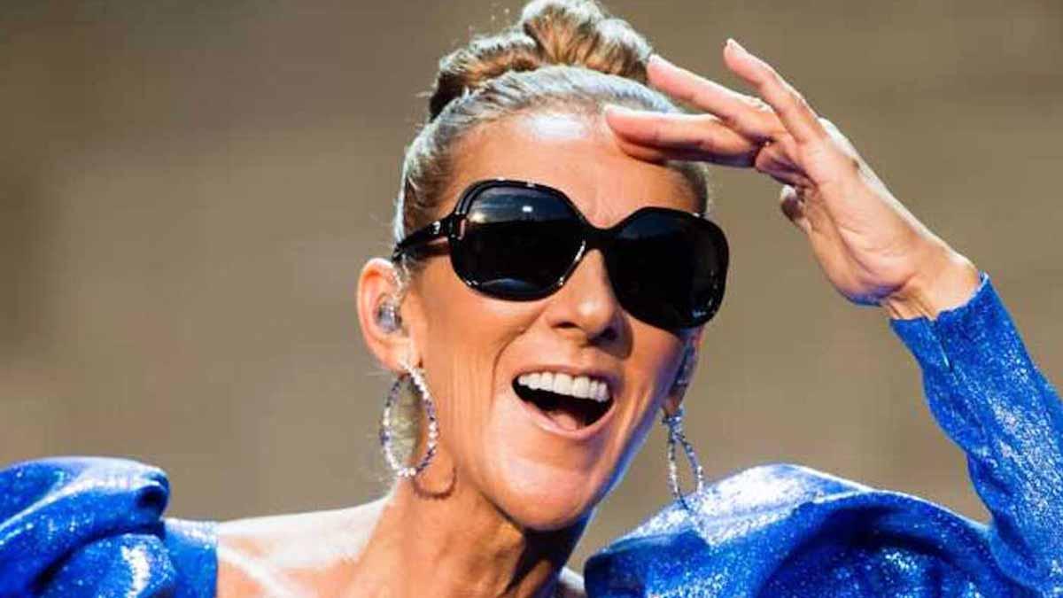 Céline Dion cette surprise sans précédent pour ses fans