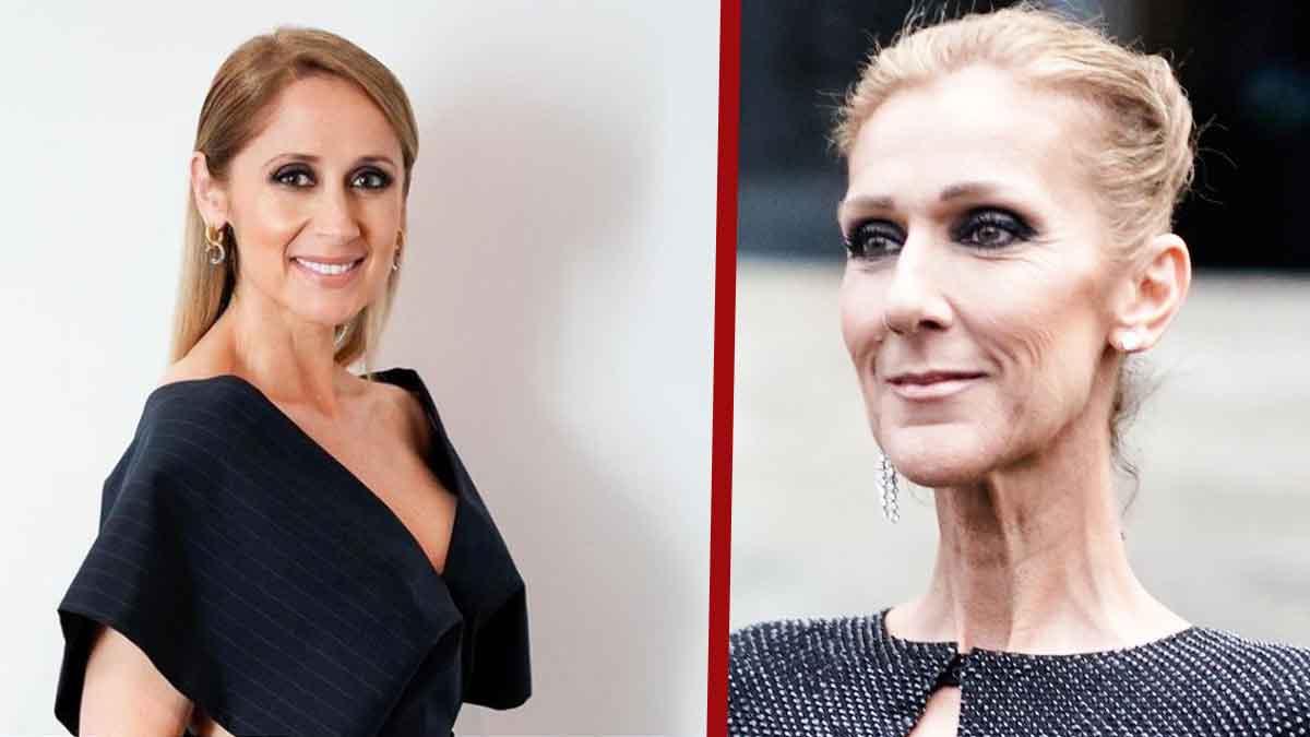 Céline Dion et Lara Fabian courent après le même homme !