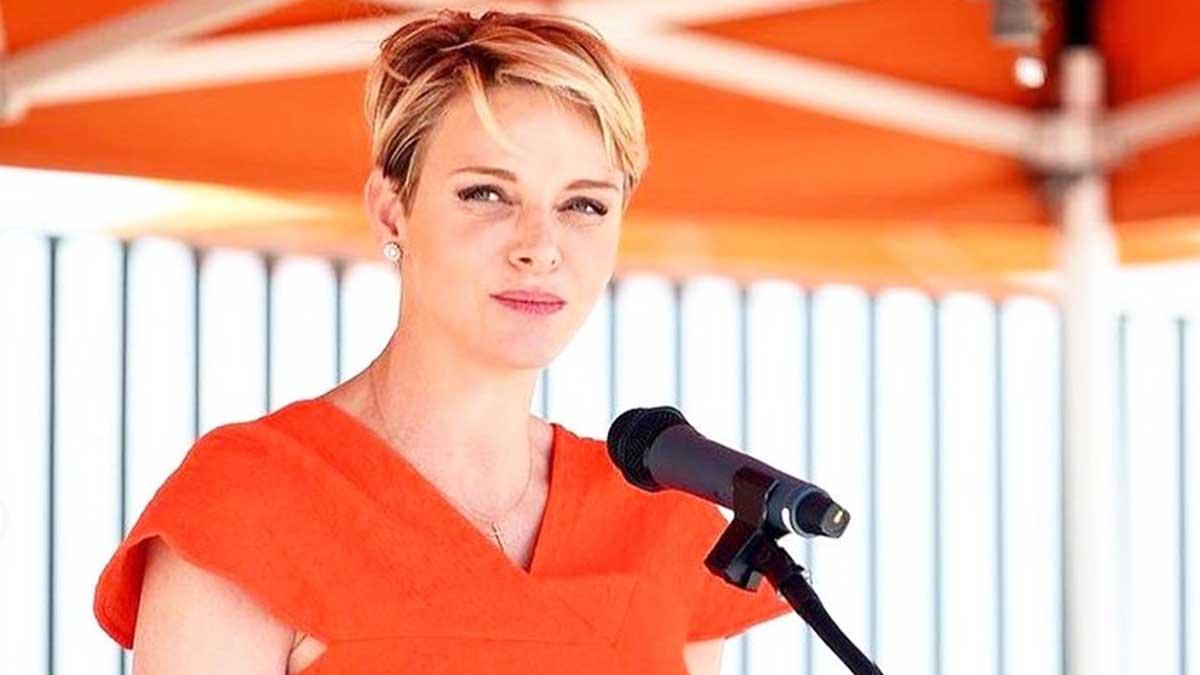 Charlène de Monaco de nouveau placée sous anesthésie générale lultime opération