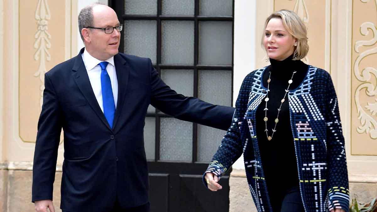 Charlène de Monaco met la honte au prince Albert une autre opération mystérieuse