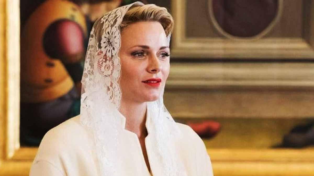 Charlène de Monaco sourire de façade malaise en pays zoulou