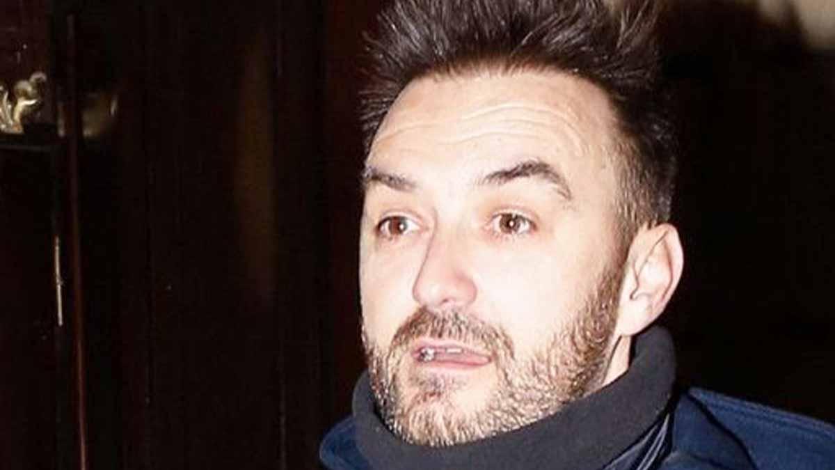 Cyril Lignac victime dun accident la star du Meilleur Pâtissier cloué au lit pendant deux mois