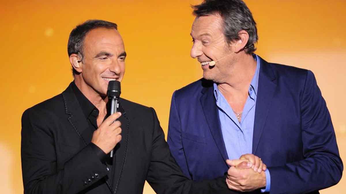 Jean-Luc Reichmann et Nikos Aliagas, ce terrible drame qui les rapproche !
