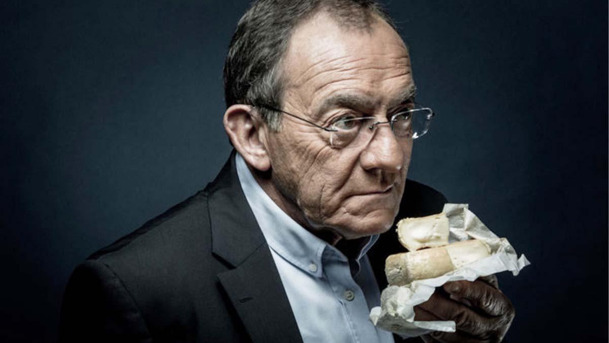 Jean-Pierre Pernaut impuissant confidences sur la terrible addiction de sa fille Lou