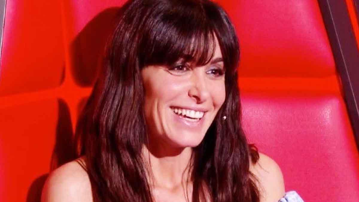 Jenifer (The Voice All Stars) : cette robe de grossesse hors de prix intrigue !