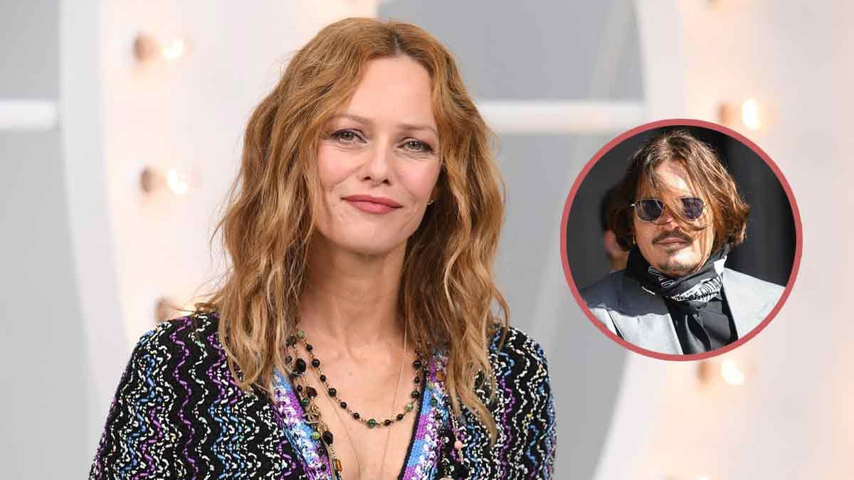 Johnny Depp fait pitié à San Sebastian Vanessa Paradis pas le temps ses confidences