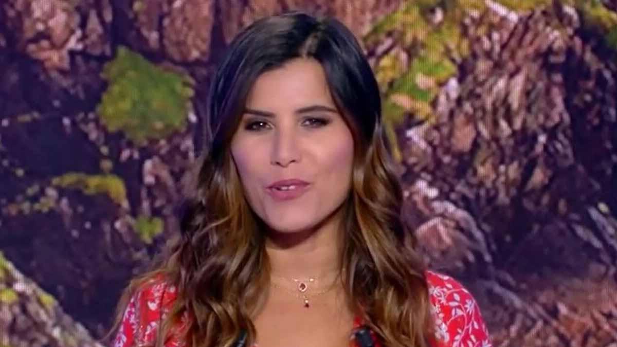 Karine Ferri touchée par une forme grave du Covid elle souffre le martyre