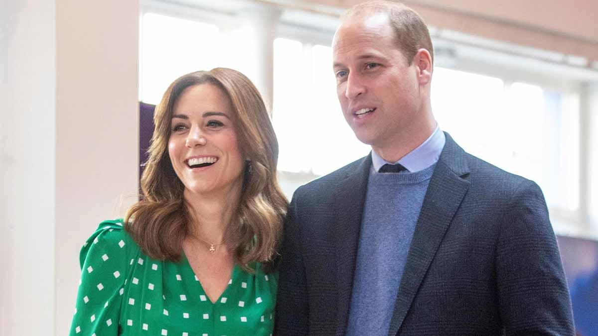 Kate Middleton perte de poids dramatique William terrifié