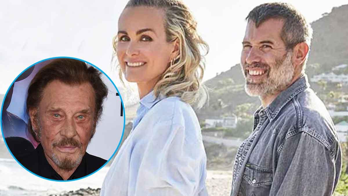Laeticia Hallyday en couple avec Jalil Lespert toujours hantée par cette promesse non tenue de Johnny