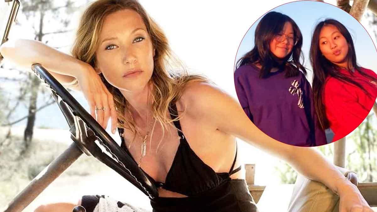 Laura Smet révélation inédite sur sa brouille avec Jade et Joy Hallyday