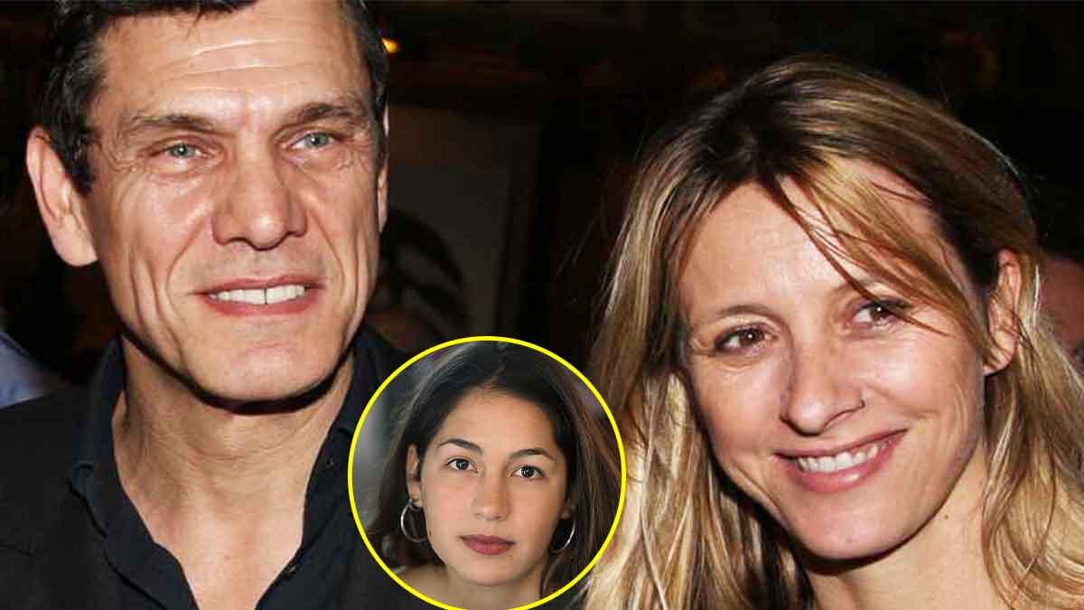 Marc Lavoine divorce de Line Papin son ex Sarah Poniatowski réagit