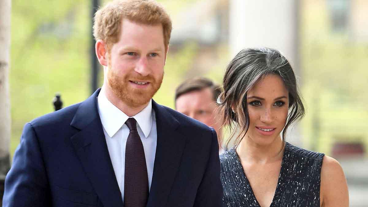 Meghan Markle agace Harry avec ses dépenses massivement extravagantes cette mise en garde