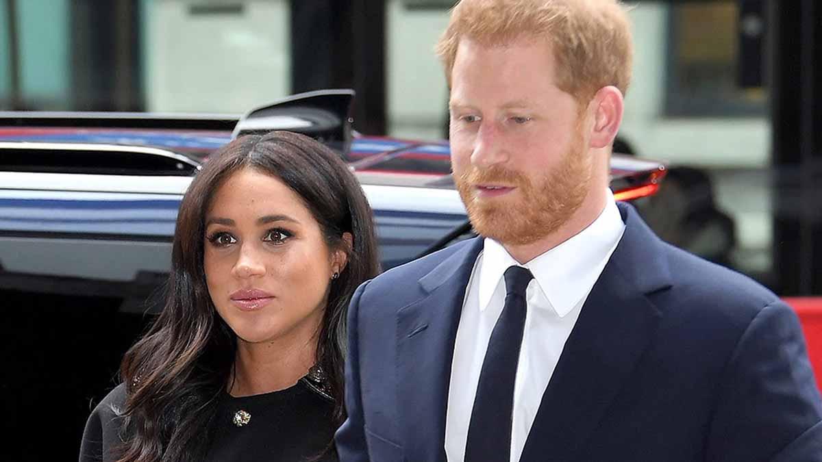 Meghan Markle et Harry requêtes déraisonnables pour leur retour à Londres