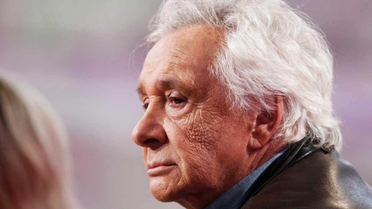 Michel Sardou balance sur ces célébrités qui consomment de la coke les téléspectateurs sous le choc