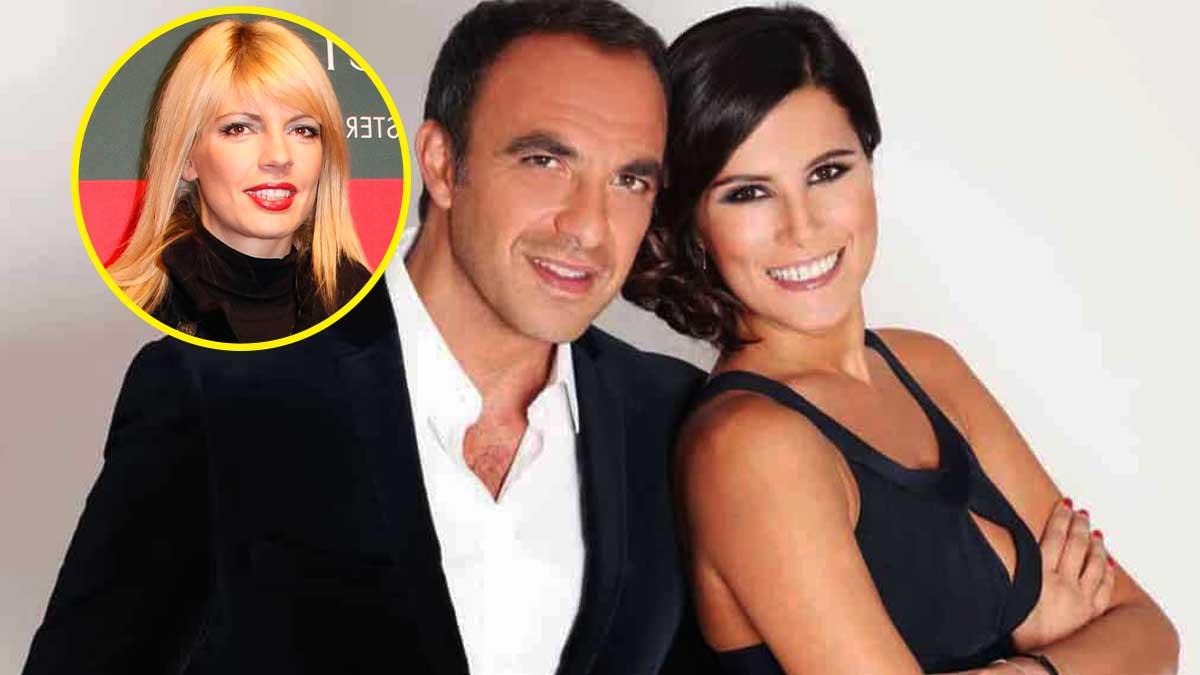 Nikos Aliagas liaison avec Karine Ferri mise au point ferme du mari de Tina Grigoriou
