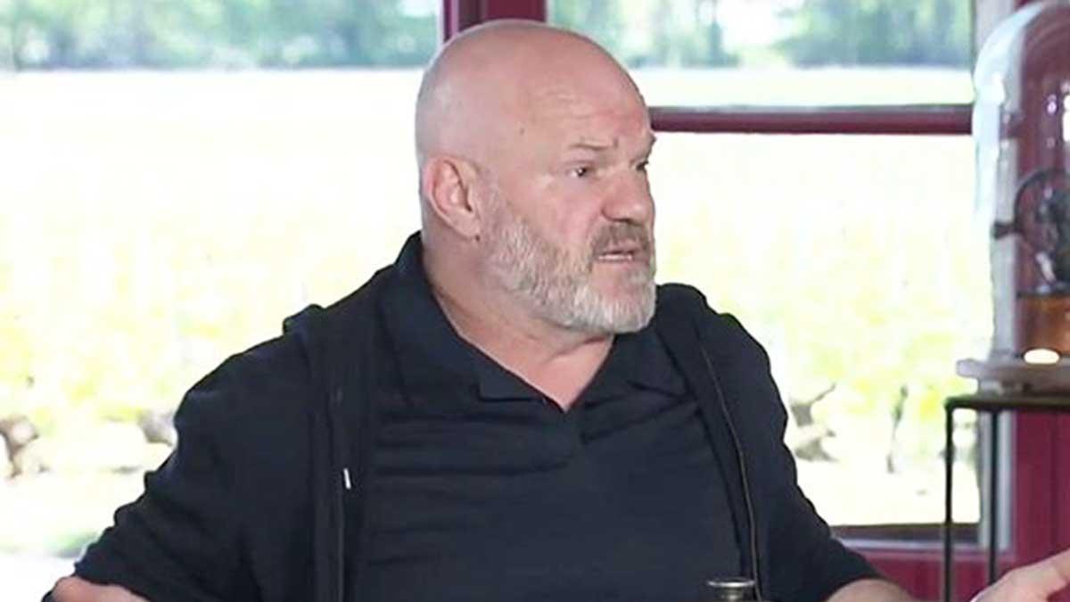 Objectif Top Chef (M6) : Philippe Etchebest furax après laveu CHOC dun candidat