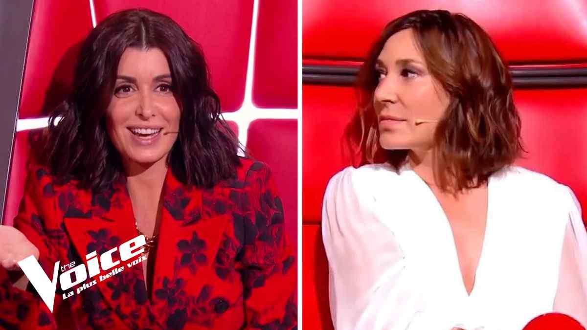 The Voice All Stars : Jenifer et Zazie ne se saquent plus révélations sur leurs rapports