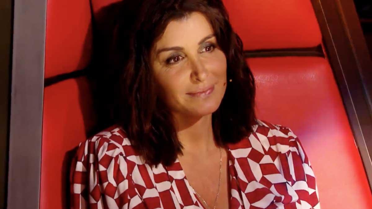 The Voice All Stars : Jenifer psychodrame hormones en folie hypersensibilité