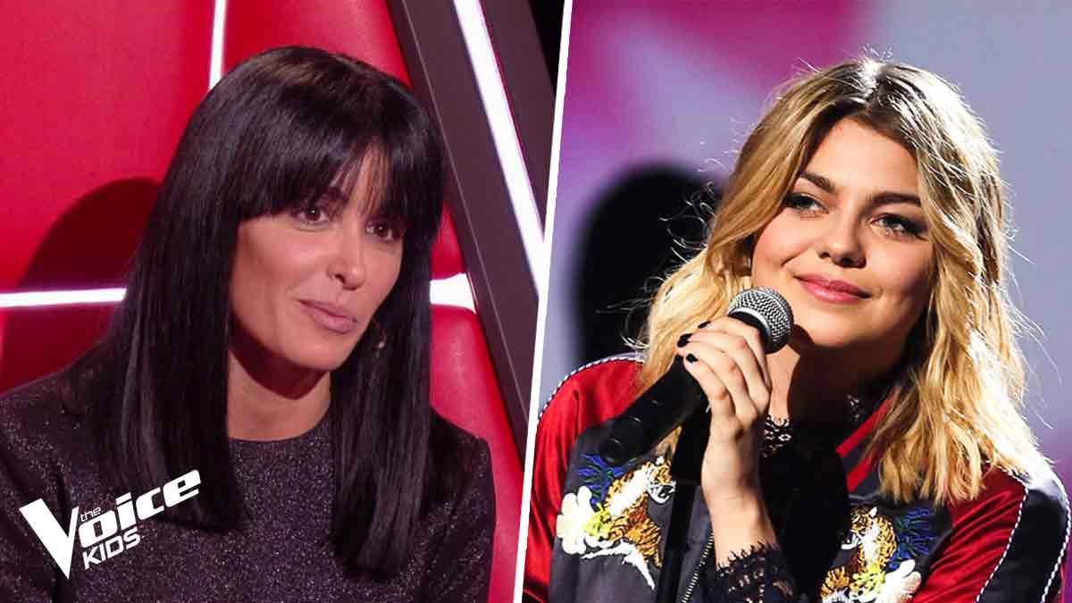 Voici pourquoi Louane a remplacé Jenifer dans The Voice Kids