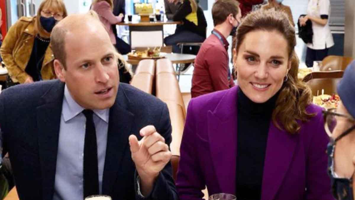 William infidèle Kate Middleton dévouée leur pacte secret dévoilé